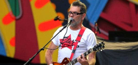 Roger critica equipe do Rolling Stones