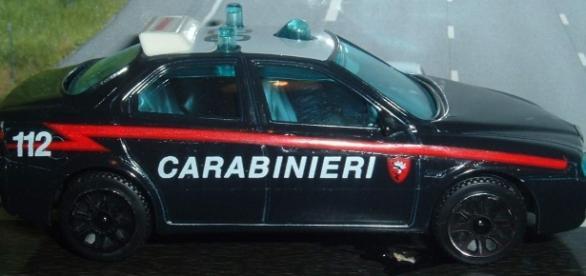 Salerno, carrozziere accoltellato a morte