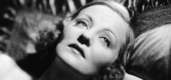 "Tallulah Bankhead in ""The Cheat"" (Warner Bros)"