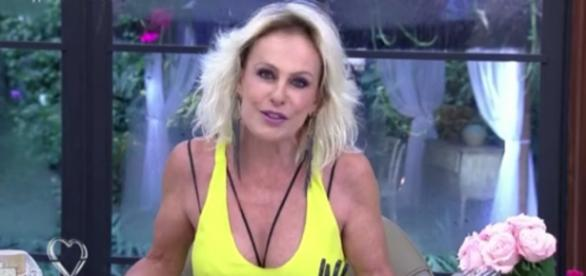 Ana Maria Braga - Foto/Reprodução: Globo
