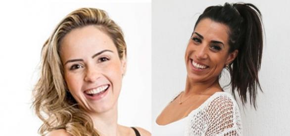 Ana Paula vs Juliana, façam suas apostas!