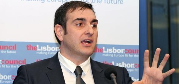 Beñat Bilbao-Osório- diretor da Economist