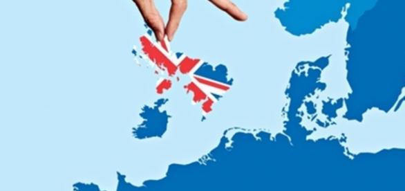 """""""Brexit"""" poate scoate UK din UE și Scoția din UK"""