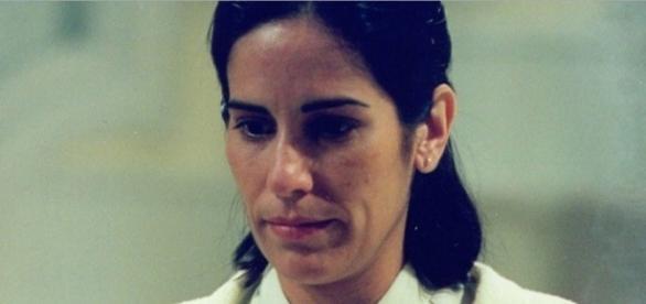 Gloria Pires em Anjo Mau - Foto/Reprodução: Globo