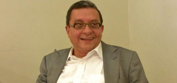 João Santana está na mira da Polícia Federal