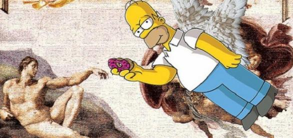 'The Simpsons' continues to be innovative