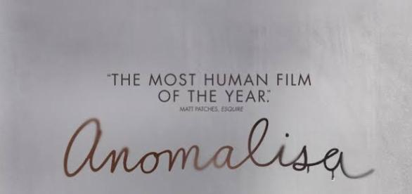"""Anomalisa, la película mas humana del año"""