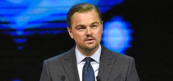 Diesmal ein Oscar für Leonardo Di Caprio?