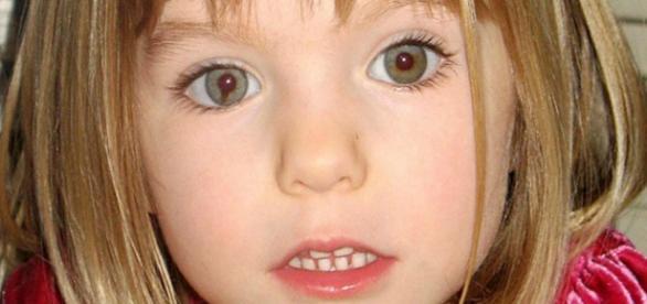 Maddie está desaparecida desde maio de 2007