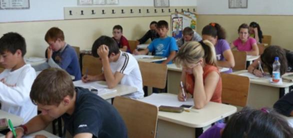 Probleme de matematică la Evaluarea Națională
