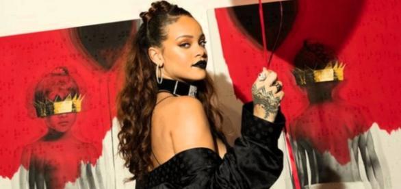 Rihanna's latest music video angers fans