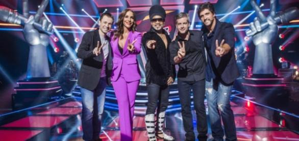 The Voice Kids é o grande sucesso da Globo