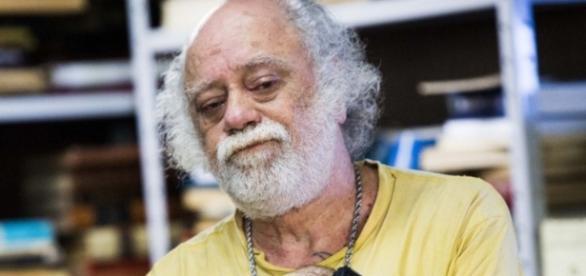Tônico Pereira polemiza - Foto/Divulgação