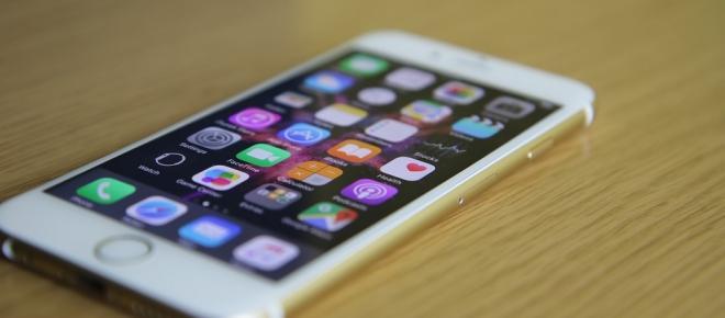 Apple poderá apresentar novidades já em Março