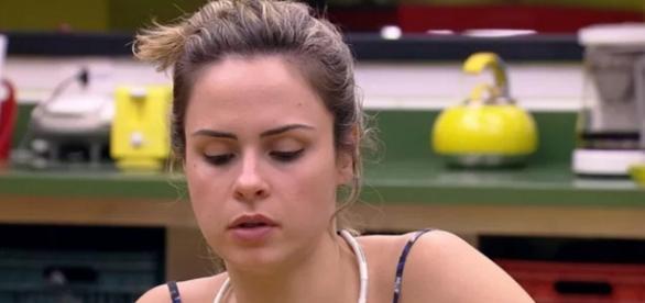 Ana Paula chama Renan de fofa Renan - BBB