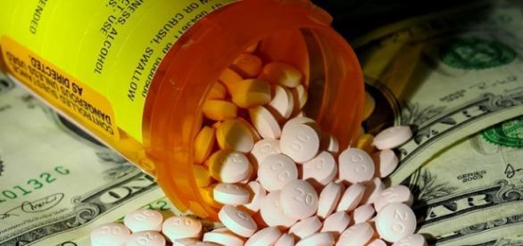 Companiile farmaceutice au profituri uriașe