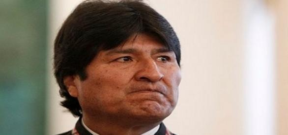 Evo Morales no podrá presentarse a la reelección