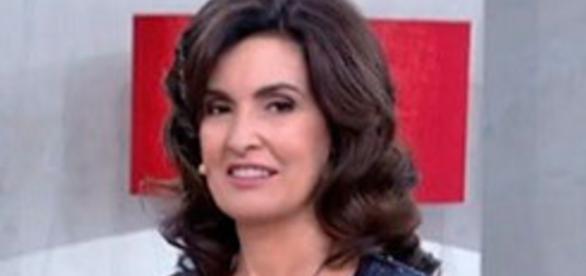 Fátima Bernardes estaria com problemas - Foto/Repr