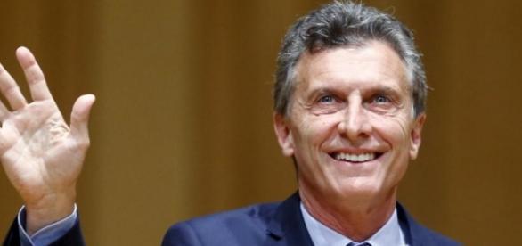 Mauricio Macri (créditos www.oestadoce.com.br)