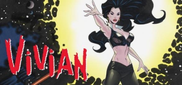 """Novo Single """"Vivian"""", será lançado dia 8 de março"""