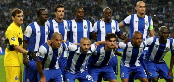 O FC Porto pode ter agora sérios problemas