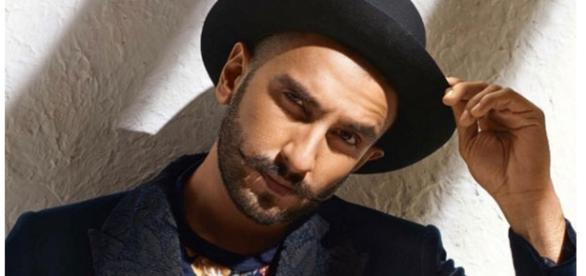Ranveer Singh off to Paris for Befikre shoot