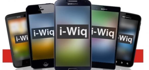 Tecnología i-Wiq. Fuente: Pedro Castillo