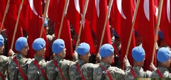 Turquia un conflictivo actor Pravda Report