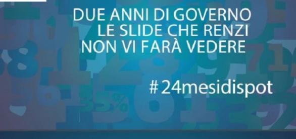 Ultime notizie Renzi, mercoledì 24 febbraio 2016