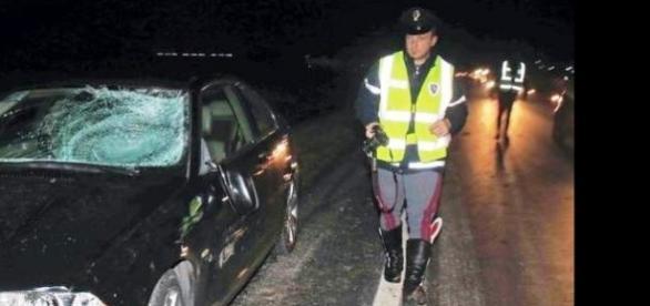 Un accident tragic petrecut din nou în Italia