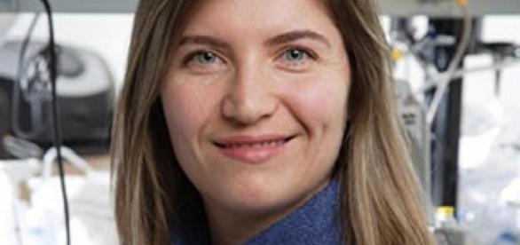 Viviana Gradinaru va fi premiată de Obama