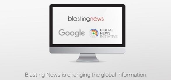 Blasting News es premiada por Google