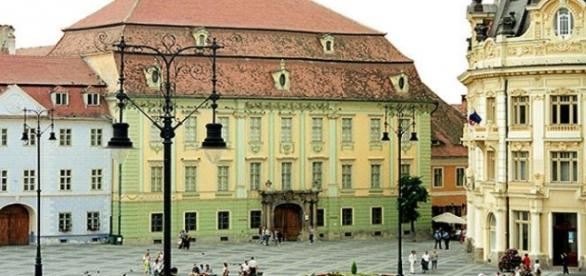 Brukenthal - cel mai vechi muzeu din România