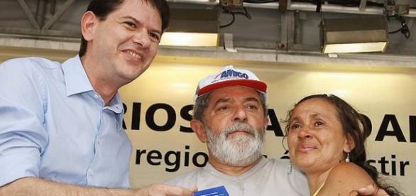 Cid diz que Lula é mais tolerante com a corrupção