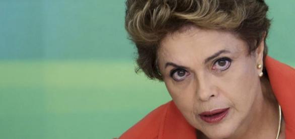 Dilma aceita desistir de cobrar a CPMF