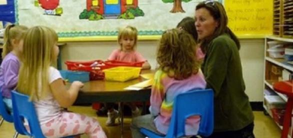 Legge sugli educatori e i pedagogisti