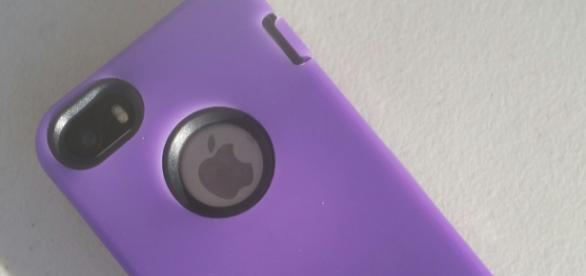 Maricopa County Arizona bans this phone