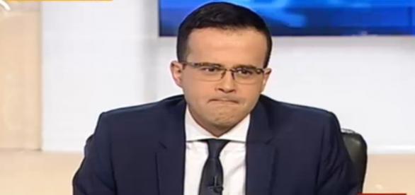 Mihai Gâdea amenință că pleacă din țară