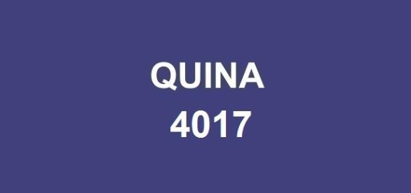 Resultado da Quina anunciada quarta-feira, dia 24.