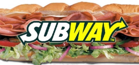 Subway faz promoção em todo o Brasil