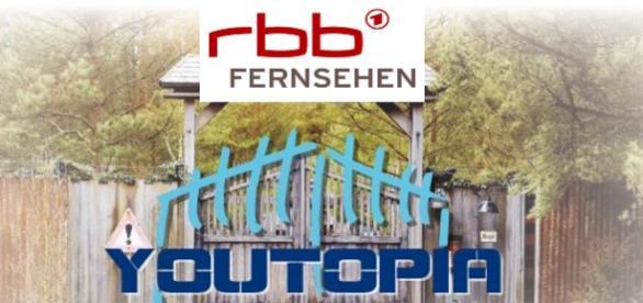 Symbolbild: Youtopia vielleicht bald im RBB?