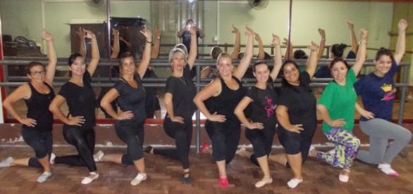 Aulas de Ballet : Atividade física completa!
