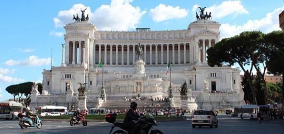 Blocco auto Roma domenica 28 febbraio 2016