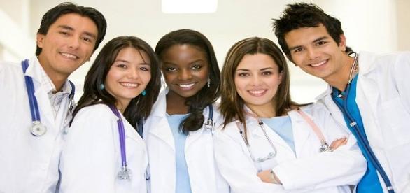 Confira: Empregos na área da saúde