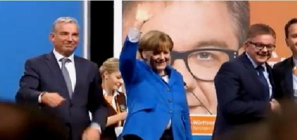 Examen electoral para Ángela Merckel Euronews