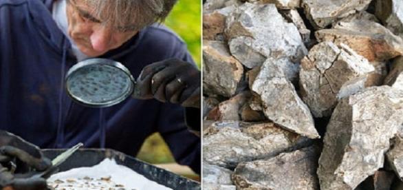 Monumentele antice pot rezolva enigmele istoriei