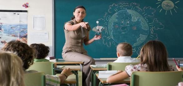 Oportunidades para professores
