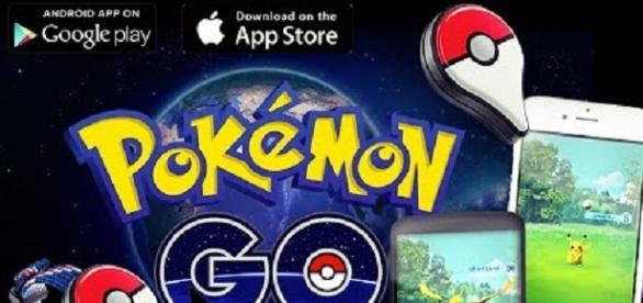 Pokémon GO estará disponible para Android y iOS