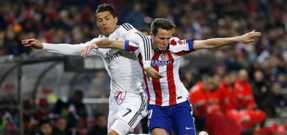 Saul joga agora pelo rival do Real Madrid