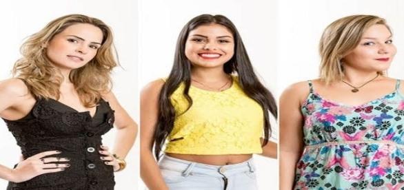 Tamiel é eliminado do Big Brother Brasil 2016